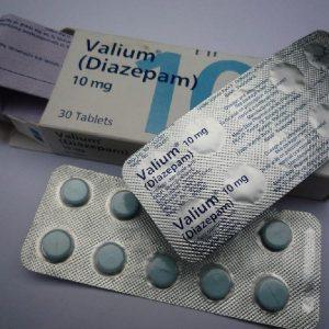 Order Valium Diazepam online