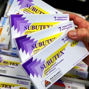 Can i Buy Subutex Online Without Prescription
