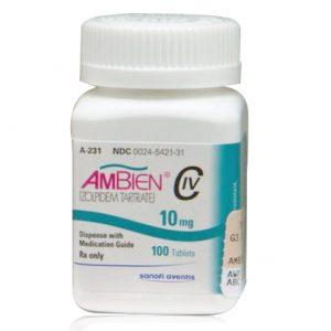 Buy Ambien Zolpidem 10mg online