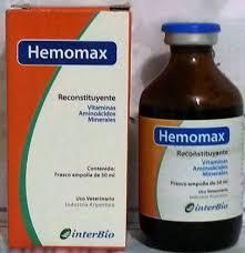 Buy Hemomax 50ml online