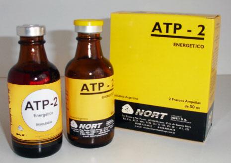 Buy A.T.P. 2 – NORT 50ml 2 BOTTLES Online