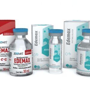 Edemax 30 ML (ZOOVET),anti-inflammatory, camel, corticosteroid, dexa, diuretic, edemax, endurance, energy, horse, oxygen, pain reliever, power, speed, stamina, stimulant, Trichlormetiazide, zoovet