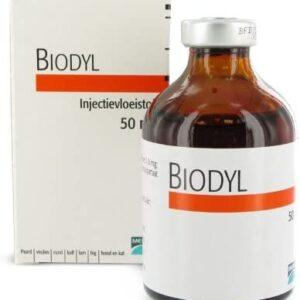 Merial Biodyl Red + ATP 50 ml