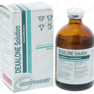Buy Dexalone Solution 100ml Online