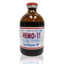 Hemo-15 100ml Online,